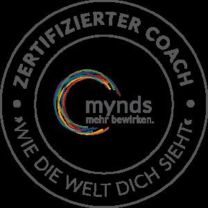 mynds-ZertifizierterCoach_Logo-weiss